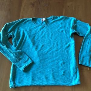 Size small forever 21 cotton sweater